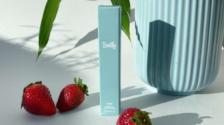 Bailly Fragrances empowers women through scents