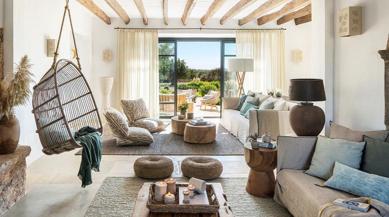 Green Design Gallery design & make eco-friendly, organic indoor & outdoor furnishings