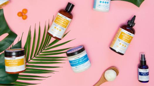 Boost curls and simplify natural hair care routine with Toronto based CurlShoppe